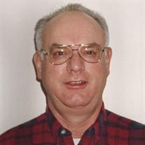 Francis Wayne Chase