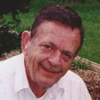 Lawrence A. Brown