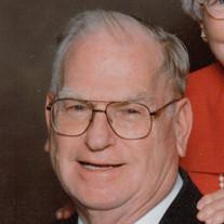 Mr.  Edward Crumpton  LeBrun