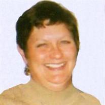 Lisa Renee Hanagriff