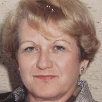 Doris Roscoe