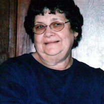 Bette Stanley