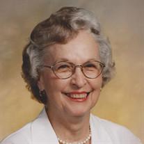 Lucy  Smith Thomas