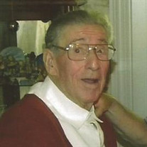 Walter D. Scott