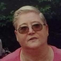 Joyce Hubbard Boutwell