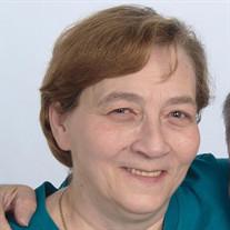 Judith Rust Fetchik