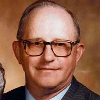 Walter Robert  Marreel