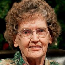 Marlene S. Culver