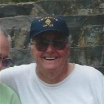 Dennis McAbee. Jr.