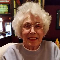 Shirley Goggins Loggins
