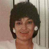 Mrs. Brenda Loggains Harrelson