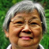 Dorothy Kam Inn Pacheco