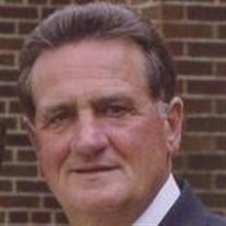 Luke W. Montgomery