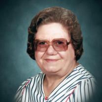 Mary  Elizabeth Frields