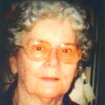 Gladys E. Dickerson