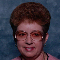 Mrs. Lou Ellen Stalcup