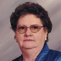 Alma Lorene Gilmore
