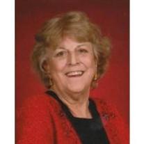 Joanne Margaret Hedger