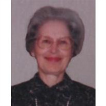 Mae Holland Harrington