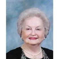 Marian Verna (White) Bramlett