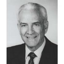 Rev. Dr. Gordon G. Thompson