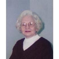Marie Stewart