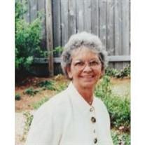 Margaret Pealor