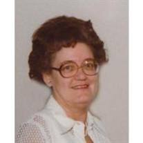Gladys Holt