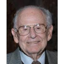 Dr. Judson Clemeents Ward, Jr.