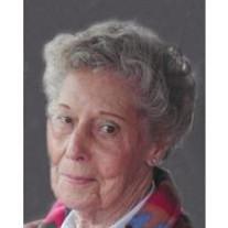 Frances Bramblett