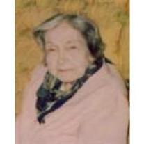 Kathleen Willey McDonald