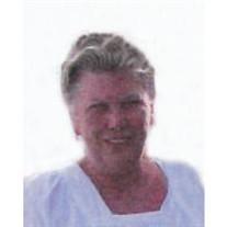 Kathy Lee McDougall