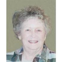 Evelyn Jeanette Gresham Leavell