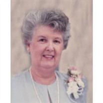 Mary Jeannette Stephenson