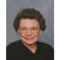 Martha Ayers