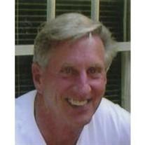 Charles Stewart Nay