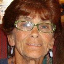 Elaine Marguerite DePauli