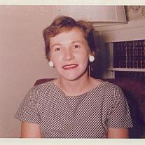 Jacqueline Moler McCoy