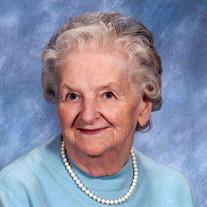 Mrs. Ardith Pixley Culpepper