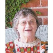 Irma Walters Garner