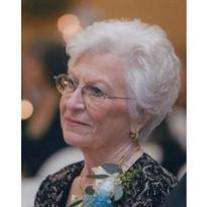 Betty Janke