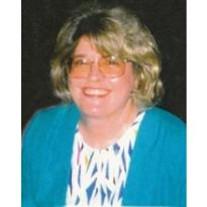 Linda Walden