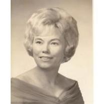 Juanita Gregory Tolbert