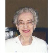 Lois T. Wright