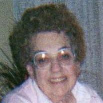 Antoinette Spada