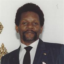 William Clarence Abbott