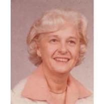 Goldie Terrell Patsel