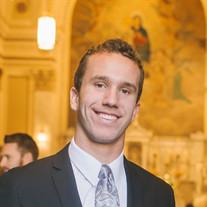 Mr. Jeremy Mitchell Huber