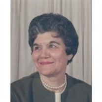 Martha Lou Freeman Crawford