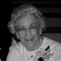Irene Dorothy Kulinski